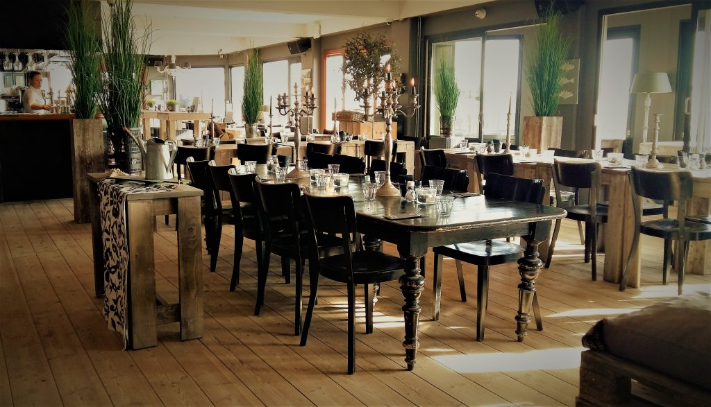 Strandrestaurant IJmuiden